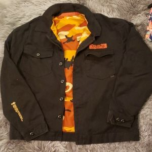 Special Forces Tactical Jacket